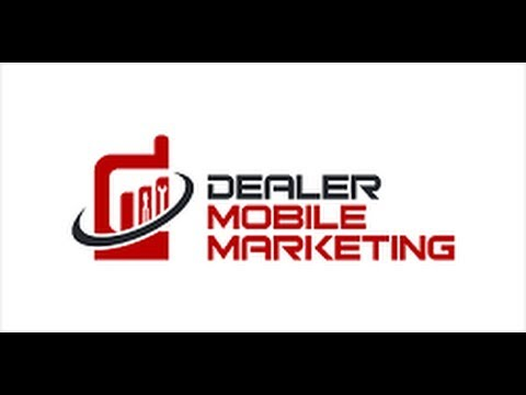 Text Messaging| SMS | Mobile Marketing Software For Car Dealers