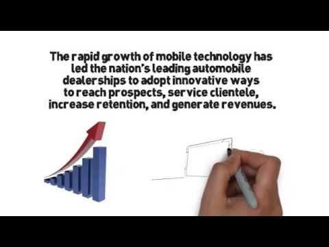 Mobile Messaging  Software for Auto Dealers  DealerGoMobile.com