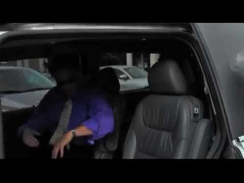 Used Honda Odyssey | Ken Beam shows 2007 Honda Odyssey Mini Van at Douglas Infiniti in Summit NJ