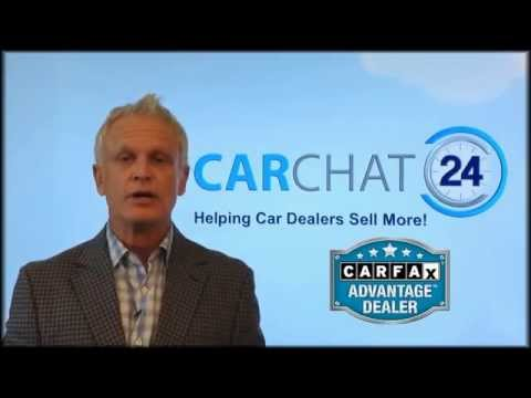 CarChat24 increases leads with Edmunds Data and CarFax integration