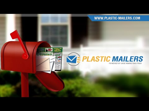 The Best Automotive Direct Marketing www.plastic-mailers.com 315-678-5071