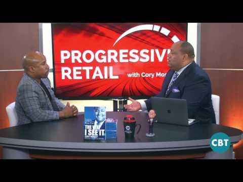 Progressive Retail Episode 31 - Timothy Brock of Client ConneXion