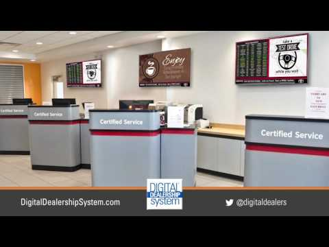 Toyota Service Area Appointment System & Dare to Compare