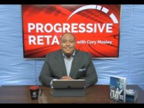 Progressive Retail Episode 35 - CAPI Method