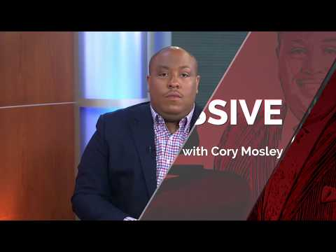 Progressive Retail Episode 38 - Special Guest Rico Glover