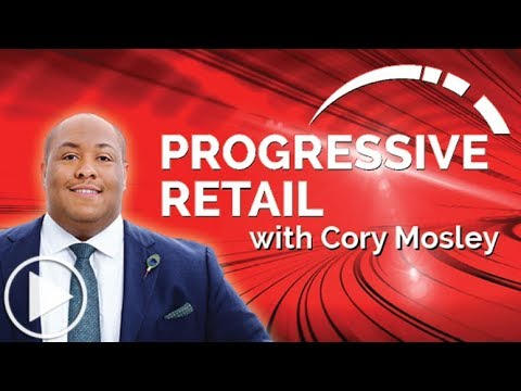 Progressive Retail Episode 41- Michelle Denogean of Roadster