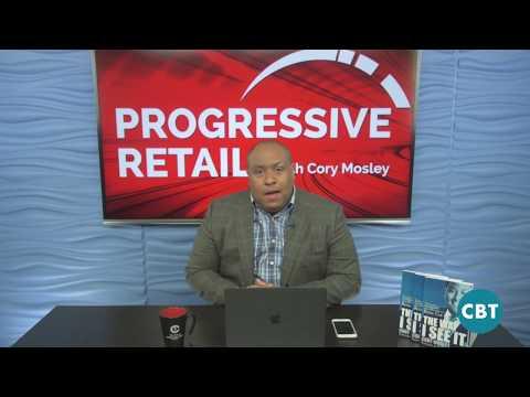 Progressive Retail Episode 33 - The Me+3 Rule