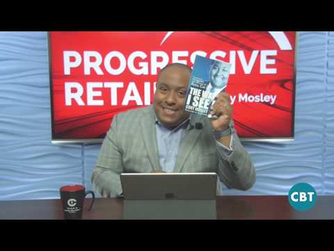 Progressive Retail Episode 36 - Ego & Arrogance