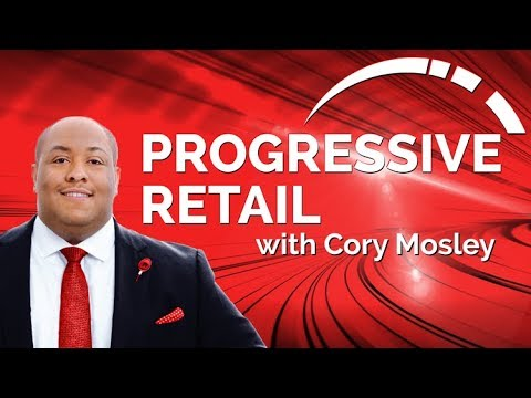 Progressive Retail Episode 44 - Mike Rizk
