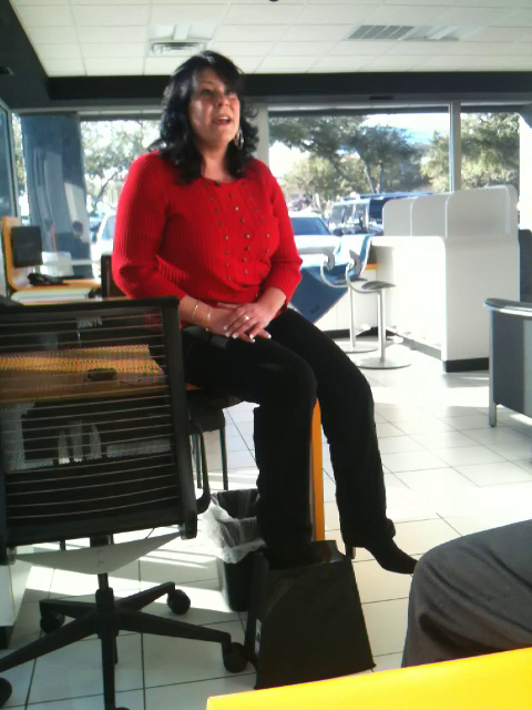 Ancira Auto Group Social Marketing Elizabeth Barerra on Embracing Rather Than Blocking Social (1)