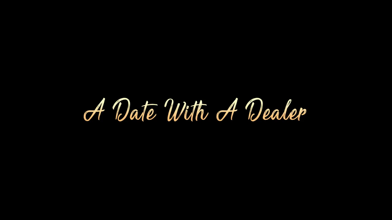 A Date With A Dealer - Joe Webb Comedy