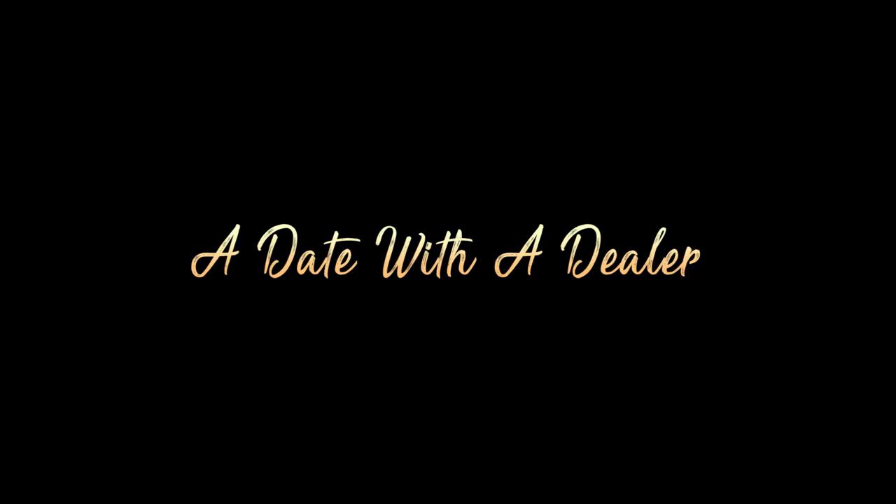 A Date With A Dealer - Joe Webb Comedy