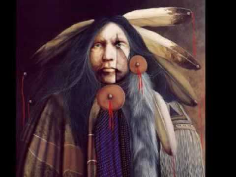 Sacred Spirit - Wishes of Happiness