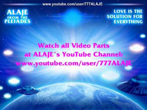 Part 9 - Pleiadian Alien Message - russian sub