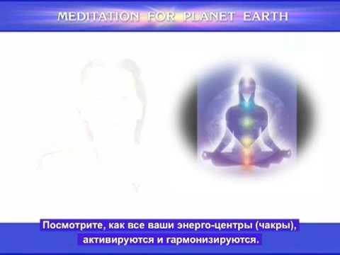 Part 4 - Pleiadian Alien Message - russian sub