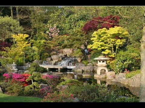 Meditation music: Japanese garden