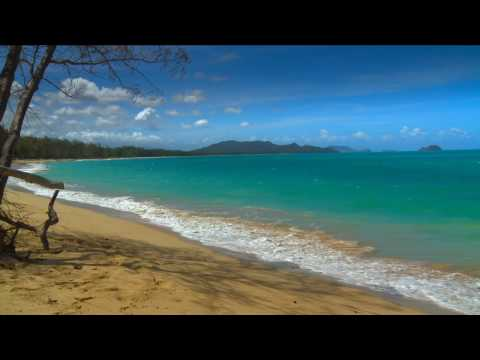 Relaxation Video/РЕЛАКСАЦИЯ: Best Beaches Ocean Sounds - relaxating meditation - Nature video relax