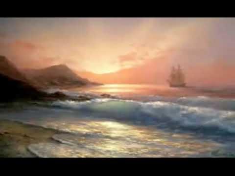 Amatue Глаза как море