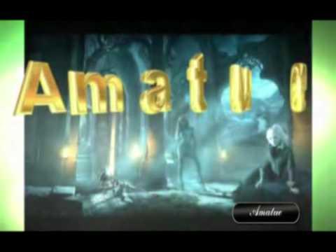 Amatue- Радость и печаль