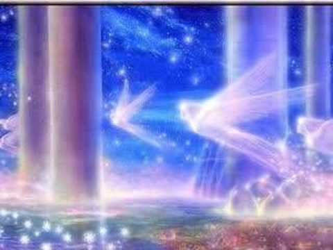 Panorama Kitaro - Картины Гилберта Уильямса
