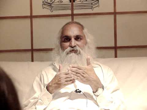 Satsang with samdrshi, Moscow 03.09.2010.MPG