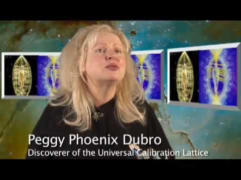 Peggy Phoenix Dubro - Originator of the EMF Balancing Technique