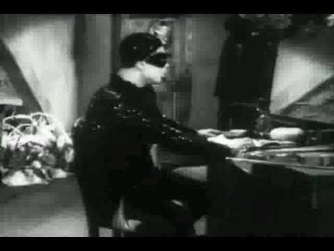 """Имре Кальман. Ария Мистера Икса из фильма """" Принцесса цирка"""""""