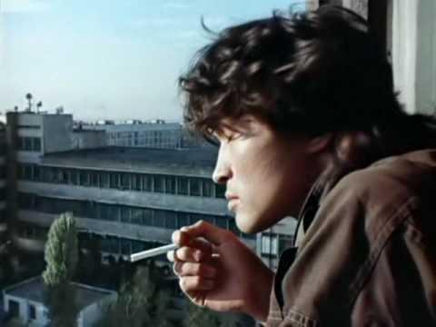 Виктор Цой - Пачка сигарет.wmv