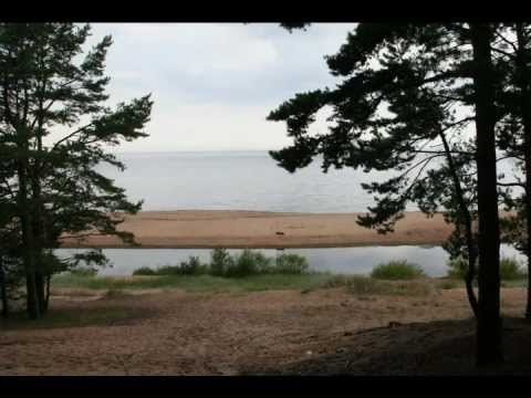 Очаровательная Латвия. Часть 2