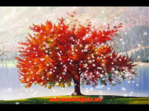 Осенний вальс / Autumn waltz