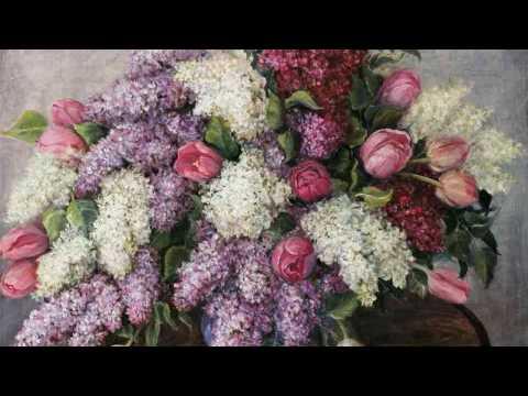 П.И.Чайковский. Щелкунчик. Вальс цветов.