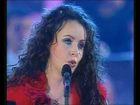 Sarah Brightman - Holy Night( Live at the Vatican)