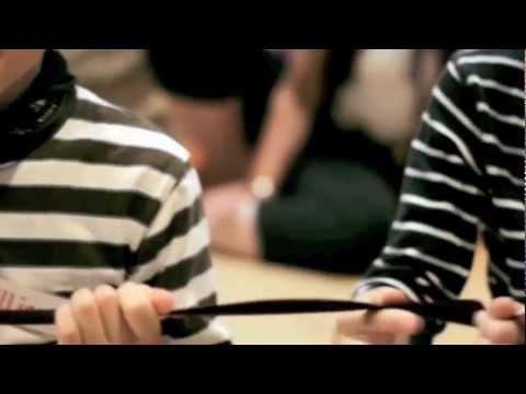 "Tina Turner - Sarvesham Svastir Bhavatu - ""Children Beyond"" - HD Clip 2011"