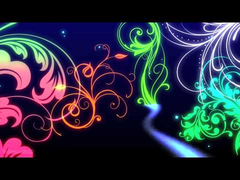 Flourish Animation