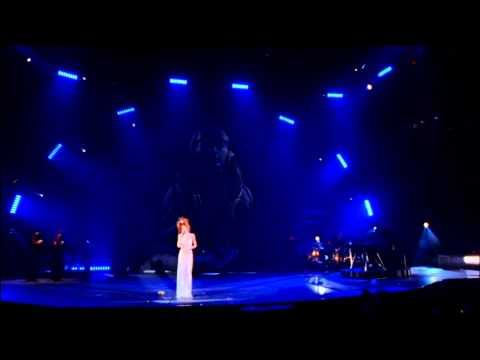 Mylène Farmer -19- Innamoramento (HD) Live