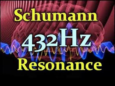 1 Hour 432Hz Schumann Resonance Meditation