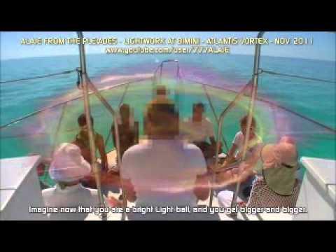 Part 18 of 19 Pleiadian Alaje Русский перевод ОЗВУЧКА rus sub