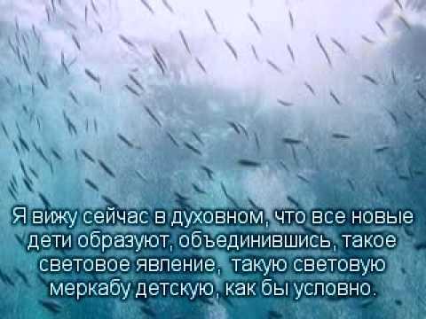 2013,01.11 Световые дети и обучение с ними