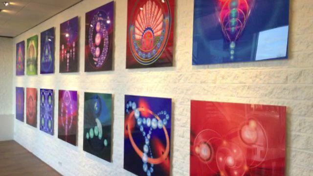 Галерея Яноша в Голландии. Добро пожаловать!