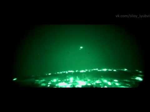 Компиляция видеозаписей НЛО 2 (HD)