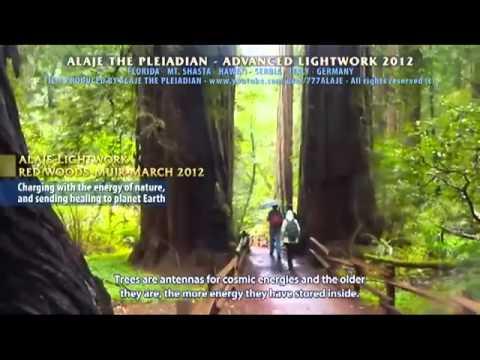 Part 20 - Pleiadian Alaje - Алае Плеяд Русский перевод ОЗВУЧКА rus sub