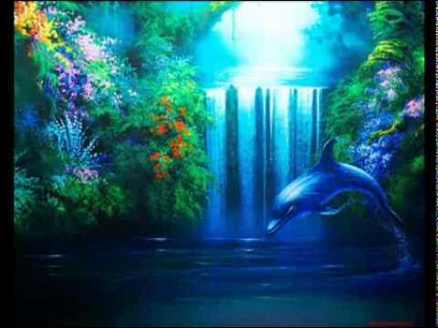 Дельфин целитель