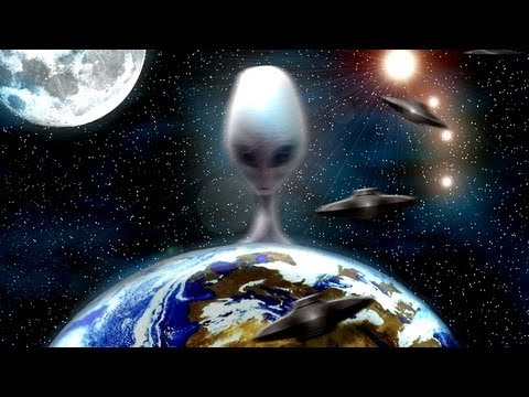 """Секретные территории №92. """"Похитители планеты"""" Рептилоиды.(15.03.2013)"""