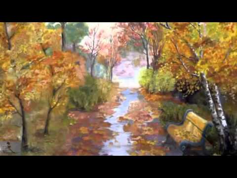 Тишина опавших листьев