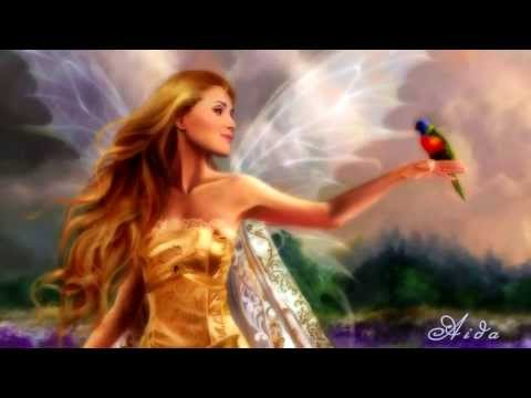 НОВАЯ ПЕСНЯ!!!! Аида Николайчук - На твоей планете (ФАН-клип)