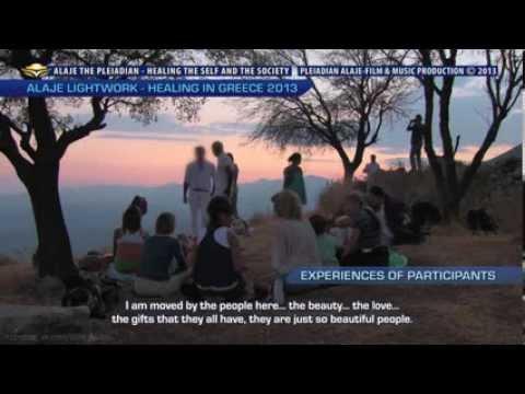 Часть 21 - Плеядеанец Алае - ИСЦЕЛЕНИЕ ОБЩЕСТВА - Русский перевод Силой Любви