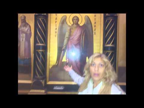Jerusalem Old city with Tamara&Dima