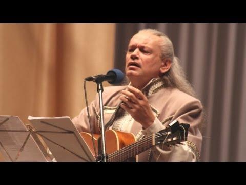 Олег Атаманов - Прямая песня