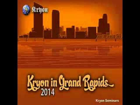 "kryon 1 june 2014 GRAND RAPIDS main ""What's Coming"""