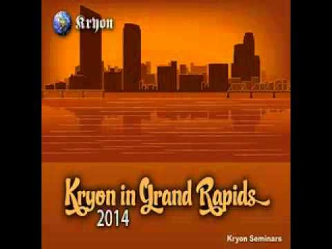kryon 31 may 2014 GRAND RAPIDS main Frozen in Time